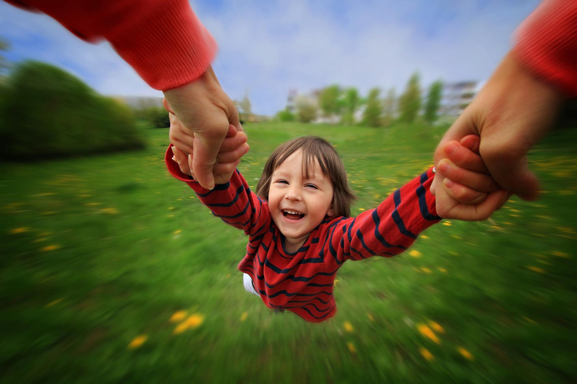 Basics of Child Custody in North Carolina - Raleigh Divorce