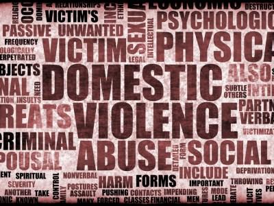 Domestic Violence Restraining Order