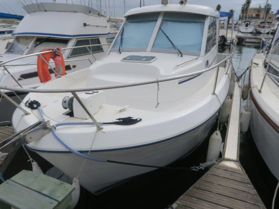 Beneteau California 520 Cotation Et Annonces Argus Marine
