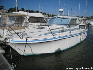 Beneteau Antares 800 Cotation Et Annonces Argus Marine