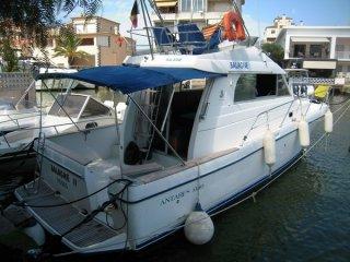 Annonce Marine BENETEAU ANTARES 550 CALANQUE 8200 Rf 321379