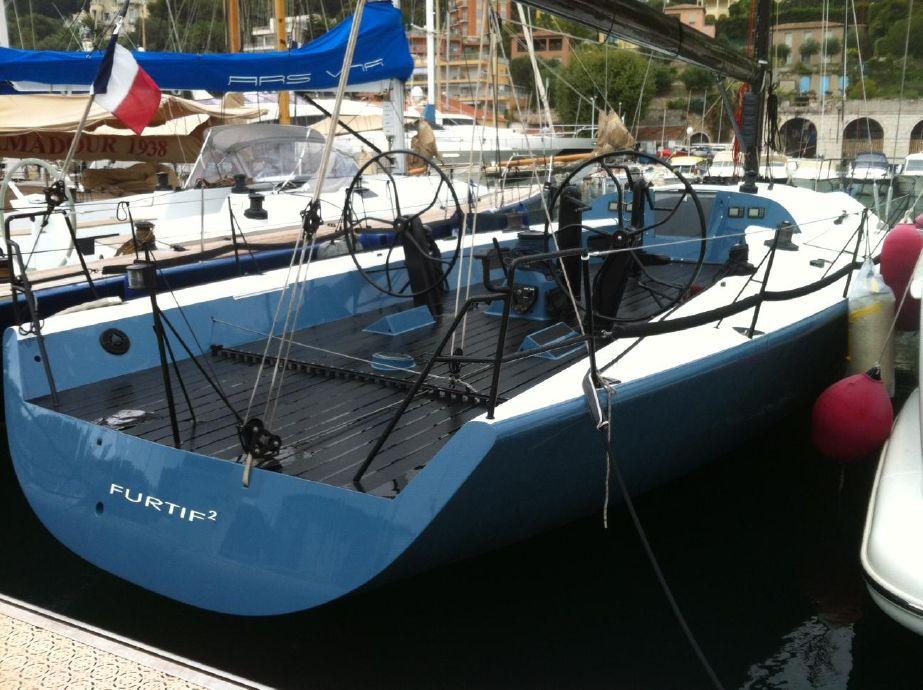Vente Aureus Yachts Xv Occasion De 2014 Par PPR PORT PIN