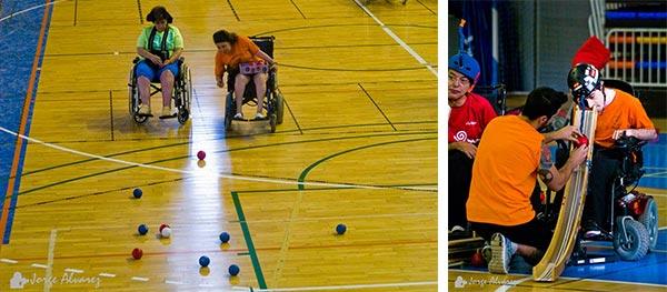 blog batec boccia un deporte para discapacitados fisicos y paralisis cerebral 02