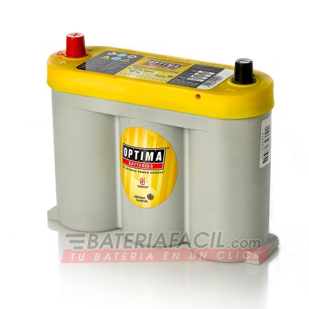 Bateria Optima YTS 2.1 YellowTop