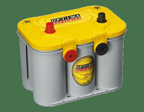 Baterias Especiais