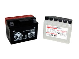 Batería de moto YTX4L-BS