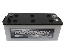 Batería de camión 210 Ah | PLATINION Silver