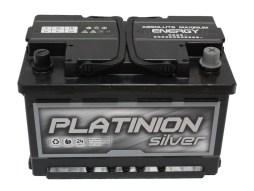 Batería de coche 85Ah | PLATINION Silver