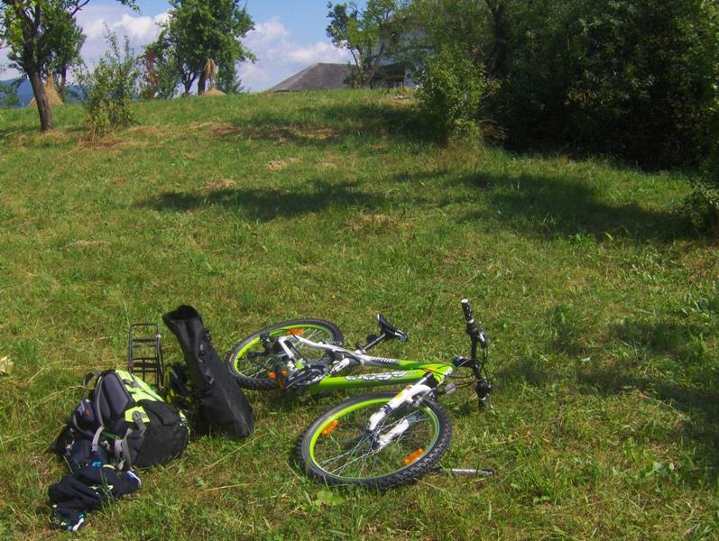 biciclete Satul Prunilor