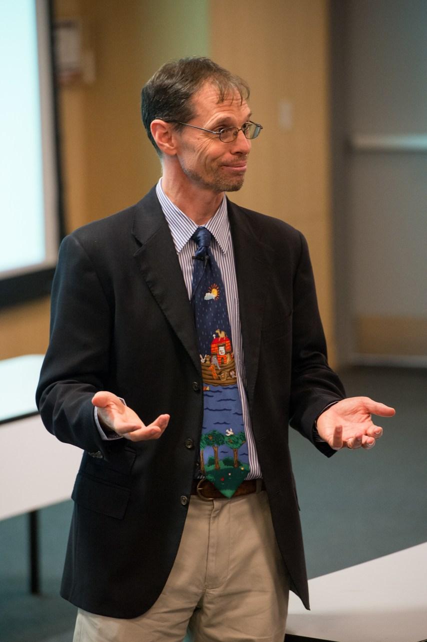 Jeffrey Brosco