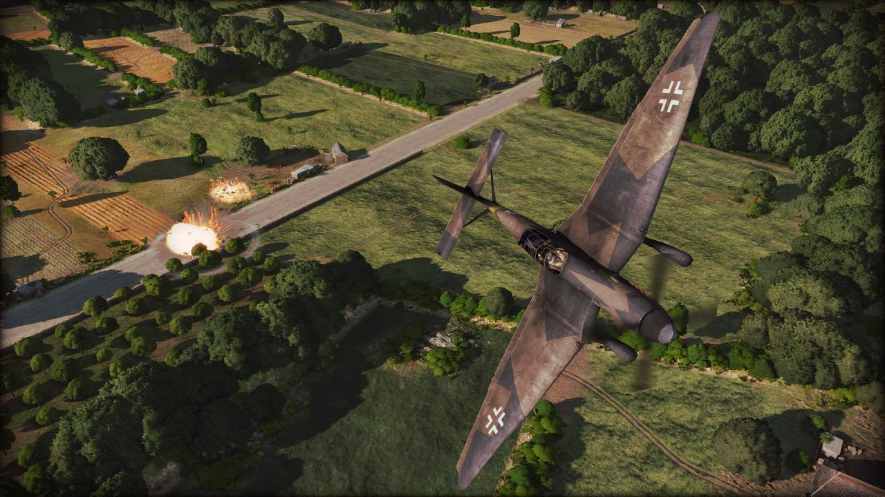 Steel Division Normandy 44 [21.1GB]