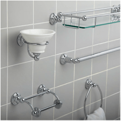 Modern Bathroom Accessories Manufacturers of India - Blog