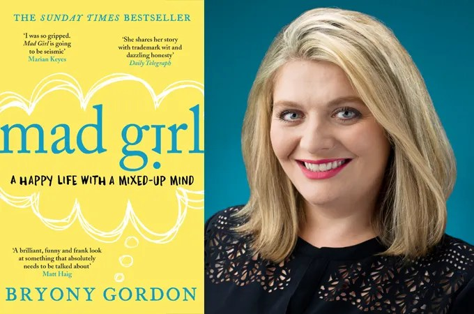 Image result for mad girl book