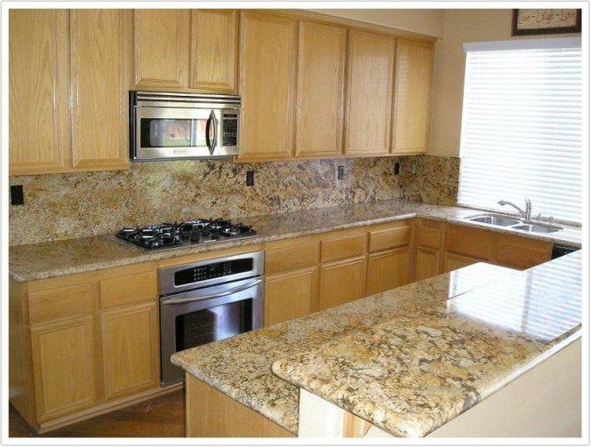 Colonial Gold Granite Countertops Bstcountertops