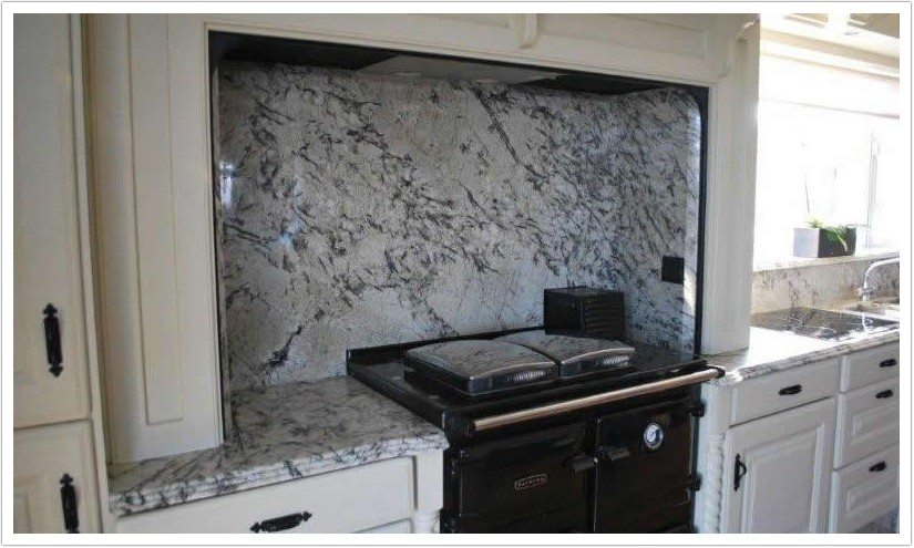 White Ice Granite Denver Shower Doors Amp Denver Granite