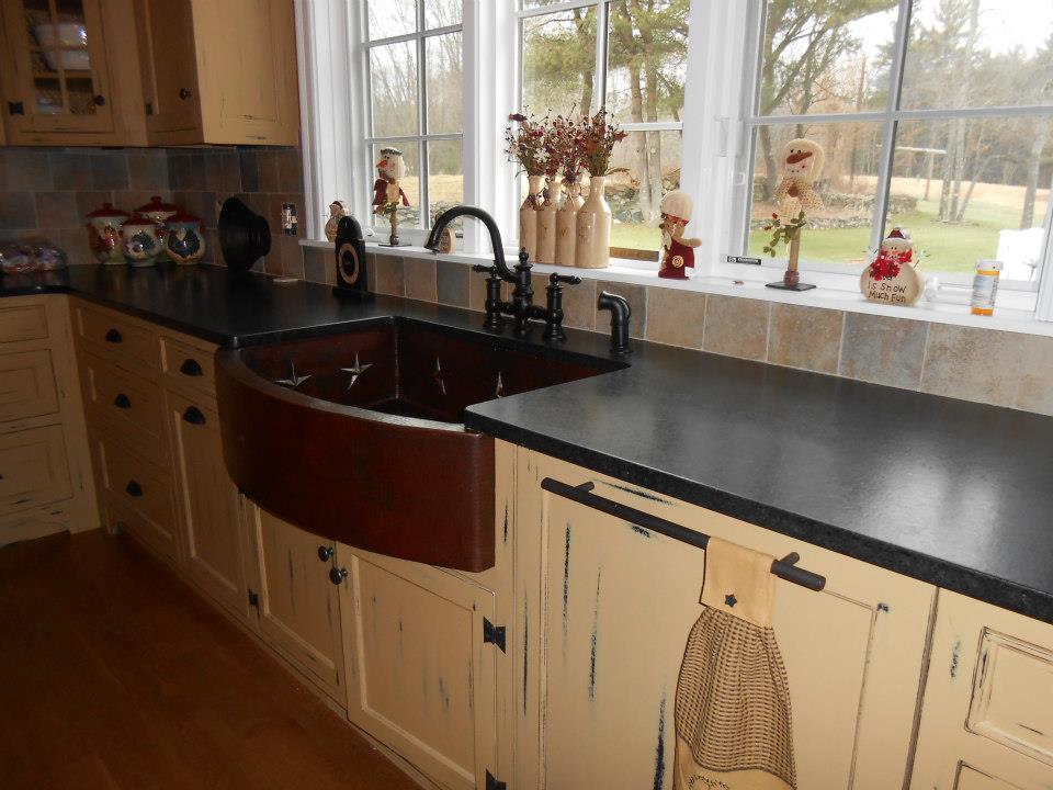 Black Pearl Granite - Denver Shower Doors & Denver Granite ... on Black Granite Countertops  id=91437