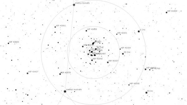 Finding Messier objects Bath Astronomers
