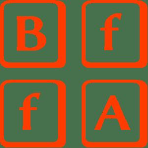 Bath Flash Fiction Award Logo