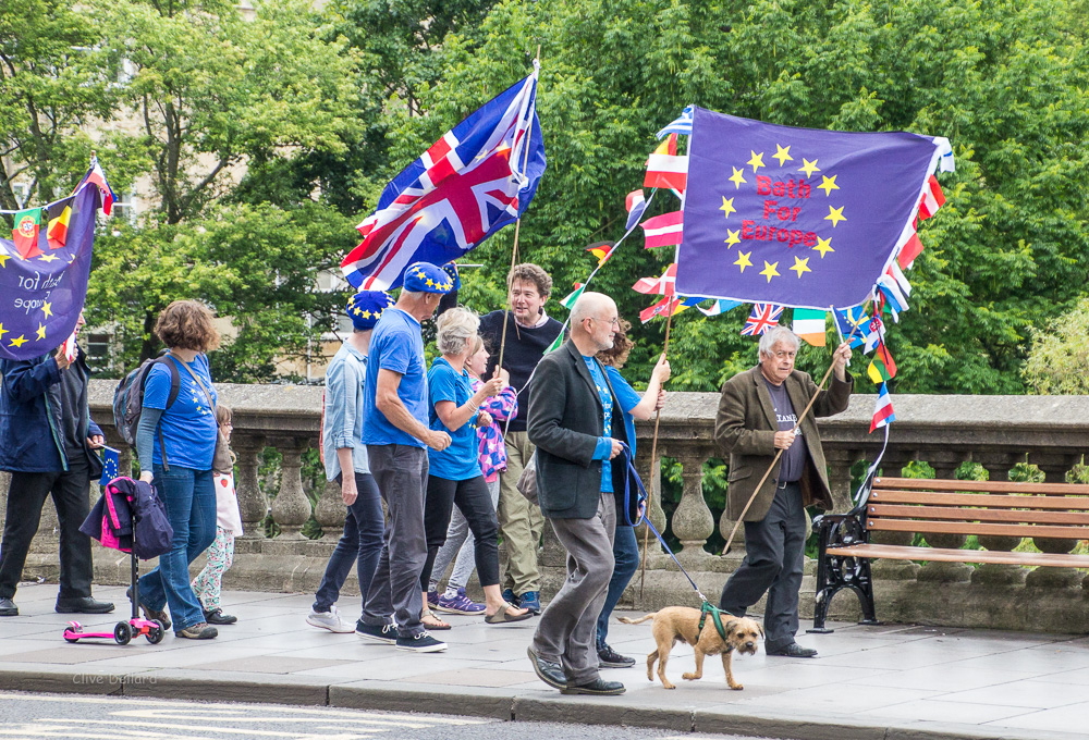 Pulse of Europe & Summer Fete, Sunday 2nd July, 2 – 4 pm
