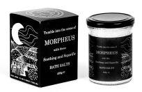 Morpheus Sleep Enhancing Bath salts