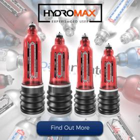 hydromax series