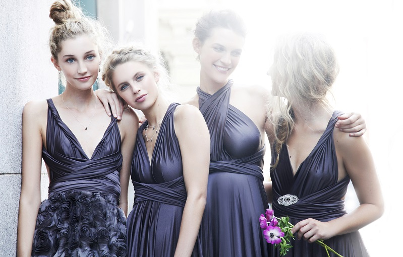 How To Choose Best Dress For Your Bridesmaid?
