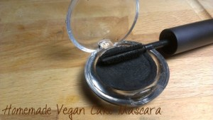 vegan mascara