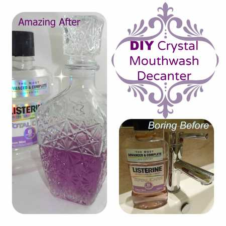 crystal-mouthwash-decanter-diy-bathroom-organization