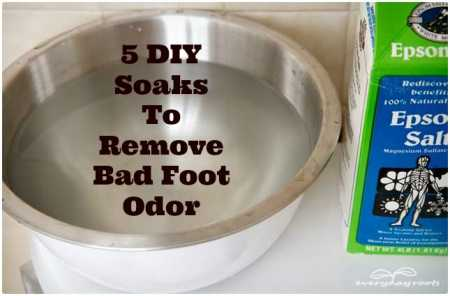 smelly-feet-cure-diy-recipe