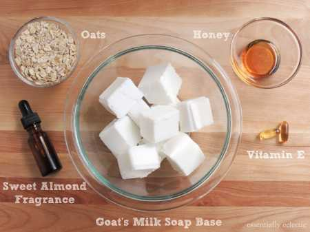 oatmeal-soap-goats-milk-diy