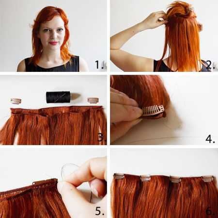 Hair-Extension-Tutorial