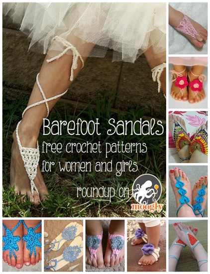Barefoot-Sandals-for-Women-and-Girls