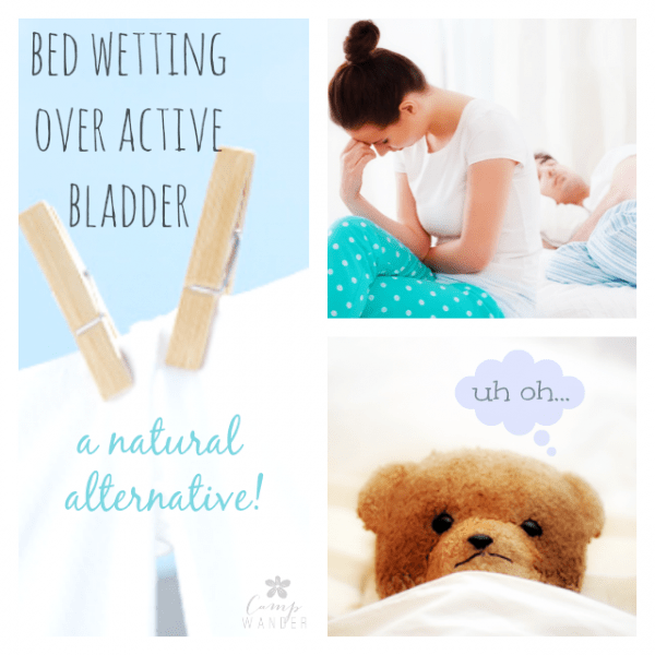 Essential Oil Guide For Bed Wetting Bath And Body