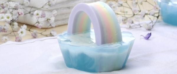 rainbowsoap