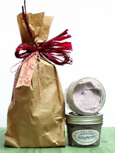 diy-lavender-body-butter-homemade-christmas-gift-idea