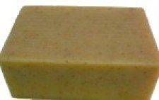 Cinnamon-Soap