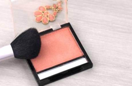 DIY Mineral Blush