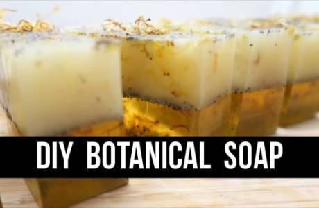 Soap Making Video – Botanicals For Beginners