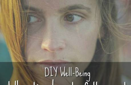 DIY Well-being – Falling Apart: Why It Is Okay