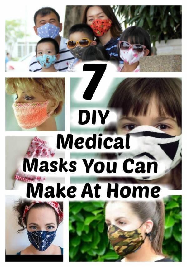 virus medical mask