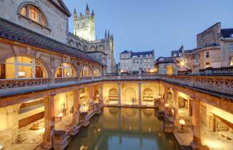 Roman-Baths