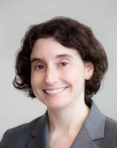 Suzanne Reisman headshot