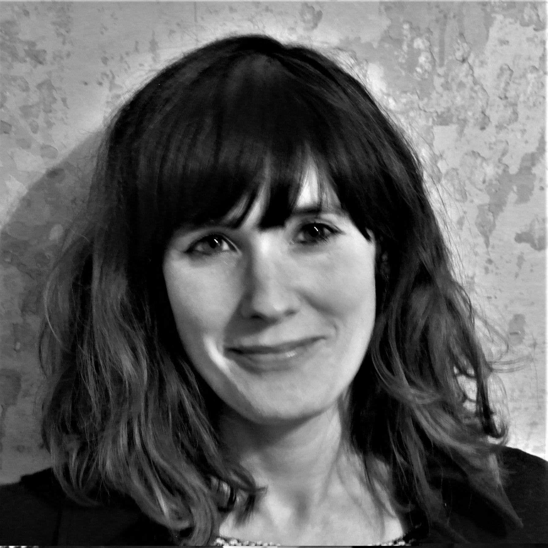Interview: Children's librarian and debut novelist Sophie Green