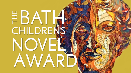 THE BATH CHILDREN'S NOVEL AWARD