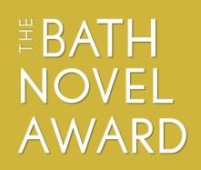 The Bath Novel Award logo