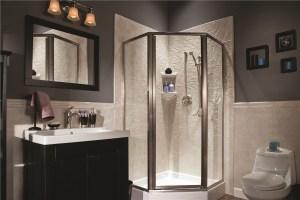 NJ Shower Remodel