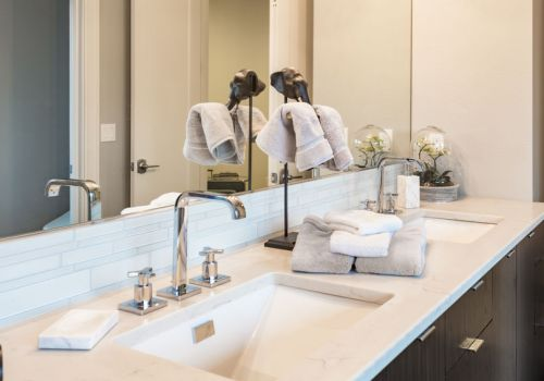 When Should You Consider Installing New Bathroom Vanity Nj Bathroom Remodeling Bathroom Renovation