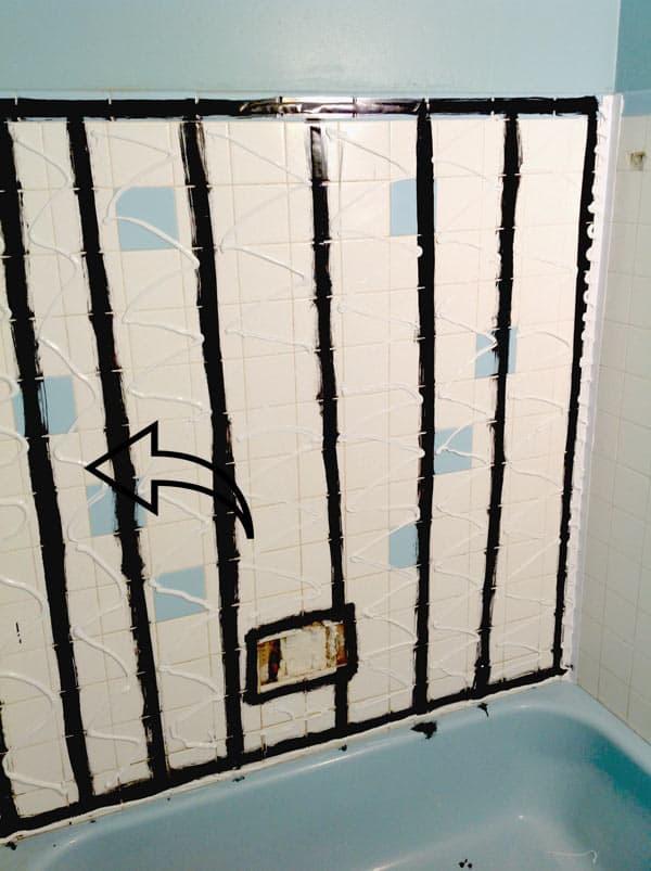 Acrylic Wall Surround Installation BathRenovationHQ