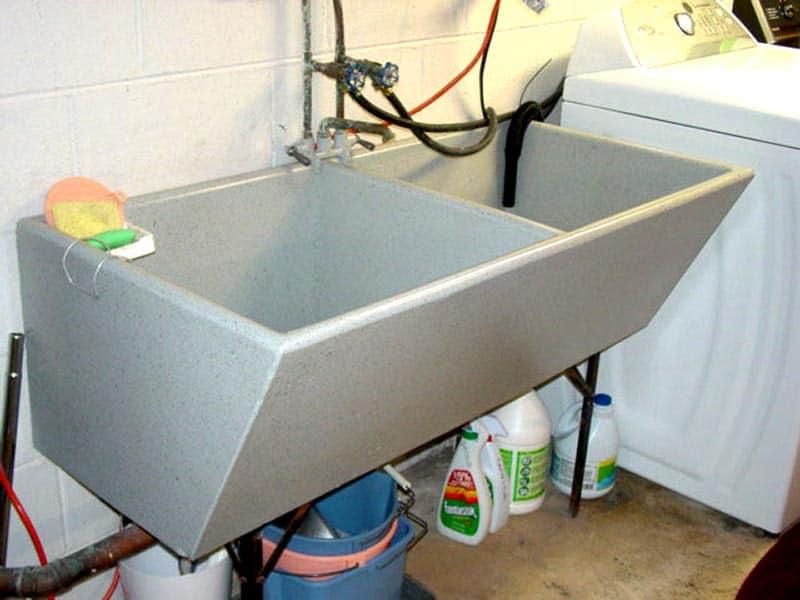 How To Repair Fiberglass Bathtub Mesmerizing 60 Bathroom