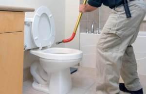 Best auger for toilet